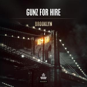 GUNZ FOR HIRE - Brooklyn