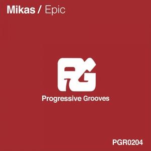 MIKAS - Epic