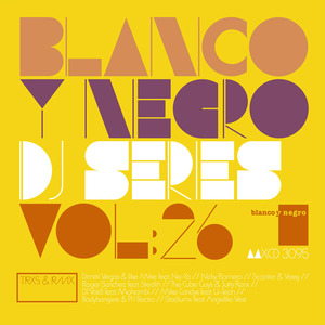 VARIOUS/MIKE CANDYS/U JEAN - Blanco Y Negro DJ Series Vol 26