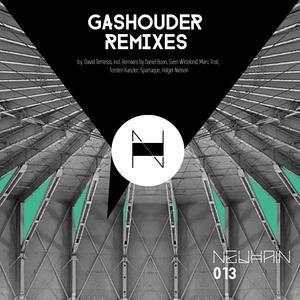 DAVID TEMESSI - Gashouder Remixes