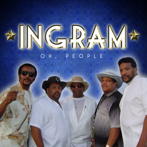 INGRAM - Oh People