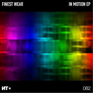 FINEST WEAR - In Motion EP