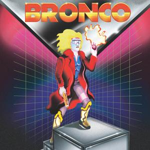 SASHA CONDA - Bronco