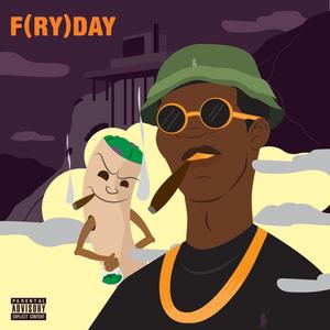 HIGH I'M RY - F (Ry) Day