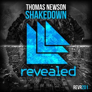 THOMAS NEWSON - Shakedown