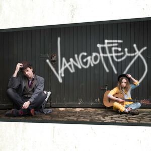 VANGOFFEY - Take Your Jacket Off & Get Into It