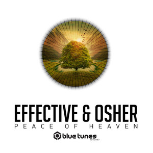 EFFECTIVE & OSHER - Peace Of Heaven