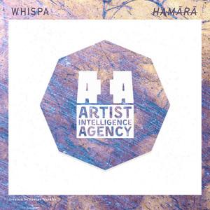 WHISPA - HamArA
