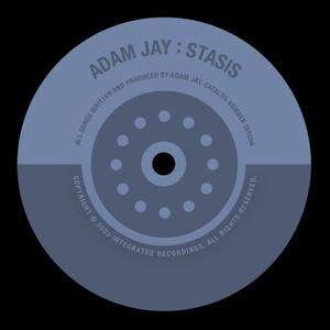 ADAM JAY - Stasis EP