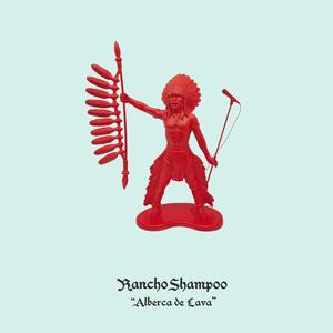 RANCHO SHAMPOO - Alberca De Lava