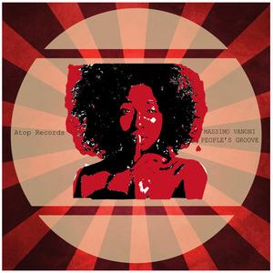 MASSIMO VANONI - People's Groove