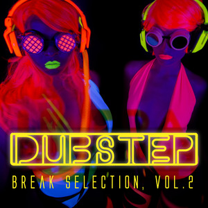 VARIOUS/LOK - Dubstep Break Selection Vol 2