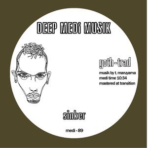 GOTH-TRAD - Sinker/Sunbeam VIP