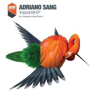 ADRIANO SANG - Tropical Bit