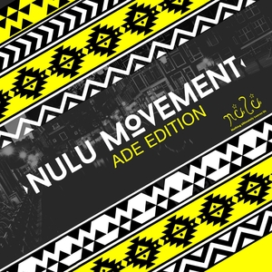 VARIOUS - Nulu Movement Ade Edition