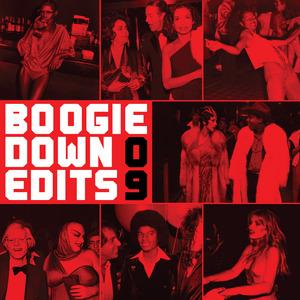 BOOGIE DOWN EDITS - Boogie Down Edits 009