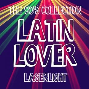 LATIN LOVER - Laserlight