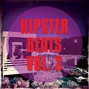 VARIOUS - Hipster Beats Vol 3 (Trendy Electronic House Beats)