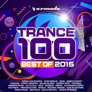 VARIOUS - Trance 100 - Best Of 2015