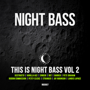 VARIOUS - This Is Night Bass Vol 2