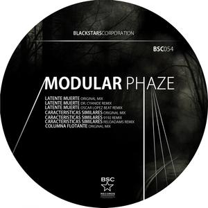MODULAR PHAZE - BSC 0 54