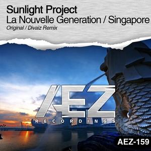 SUNLIGHT PROJECT - La Nouvelle Generation/Singapore