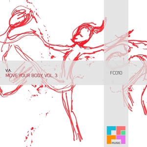 VARIOUS - Move Your Body Vol  3