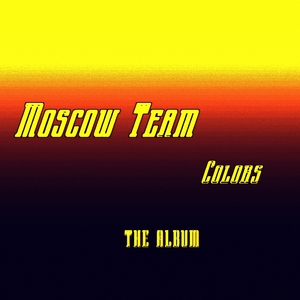 MOSCOW TEAM - Colors