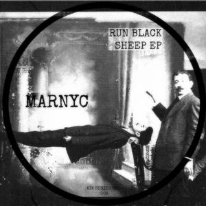 MARNYC - Run Black Sheep
