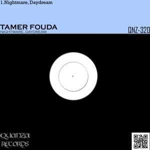 TAMER FOUDA - Nightmare, Daydream