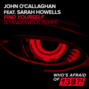 JOHN O'CALLAGHAN FEAT SARAH HOWELLS - Find Yourself