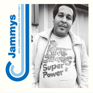 VARIOUS - King Jammys Dancehall 1985-1989 Part 1 (Instrumental Dub Versions)