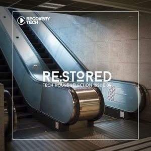 VARIOUS - Re:stored Issue 05
