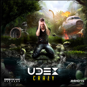 UDEX - Crazy