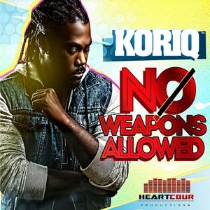 KORIQ - No Weapons Allowed
