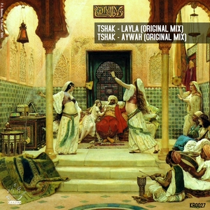 TSHAK - Arabic House
