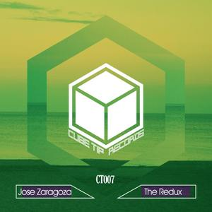 JOSE ZARAGOZA - The Redux