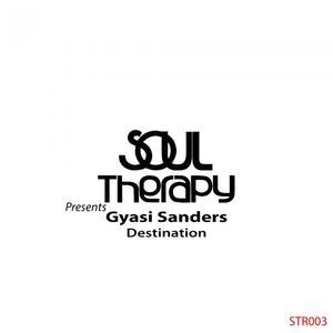 GYASI SANDERS - Diversity EP 03