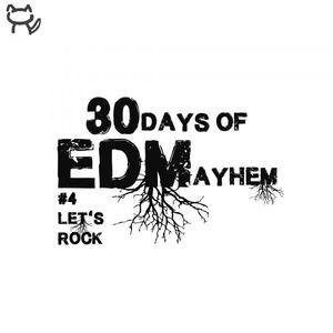 KARMA EFFECT - #4 Let's Rock