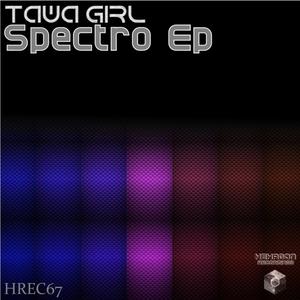 TAWA GIRL - Spectro EP