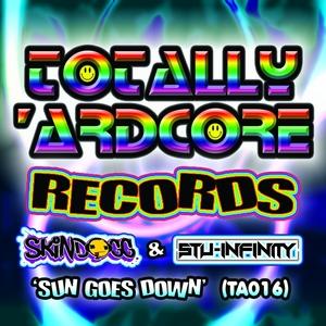 SKINDOGG & STU INFINITY - Sun Goes Down