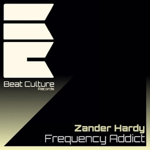 ZANDER HARDY - Frequency Addict
