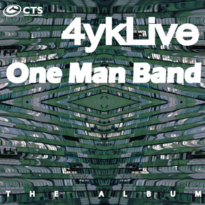 4YKLIVE - One Man Band (The Album)