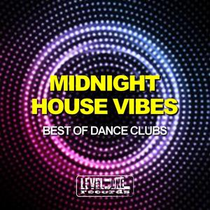 VARIOUS - Midnight House Vibes (Best Of Dance Clubs)