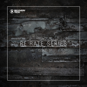 VARIOUS - Re Rate Series Issue 1