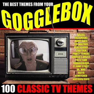 GOGGLEBOX - TV Themes On Your Gogglebox