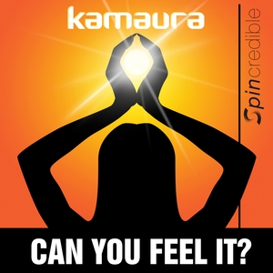 KAMAURA - Can You Feel It
