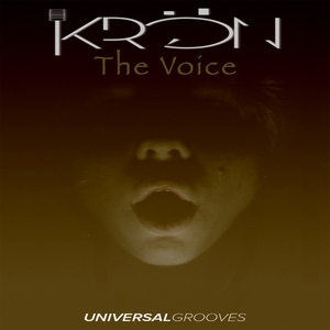 KROEN - The Voice