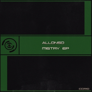 ALLONSO - Mistry EP