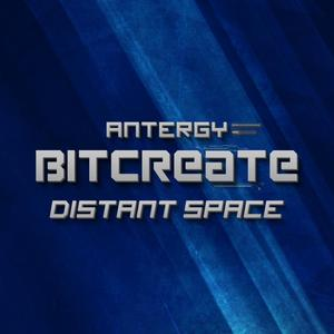 ANTERGY - Distant Space